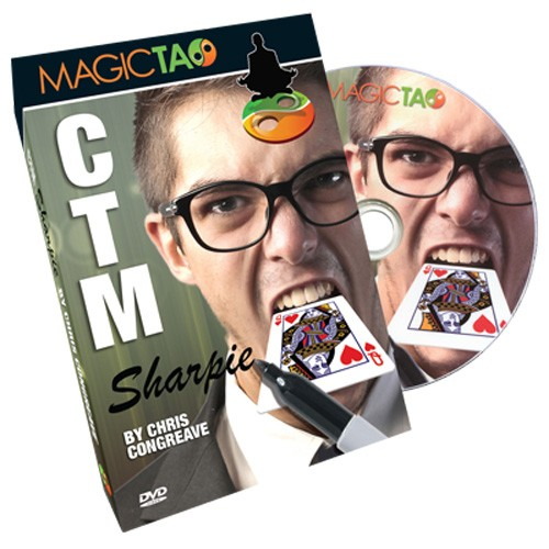 CTM (Card to Mouth)