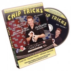Poker Chip Tricks