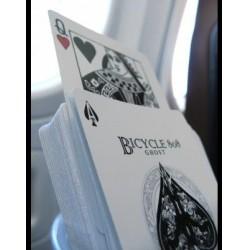 Rising Card Deck - Ghost