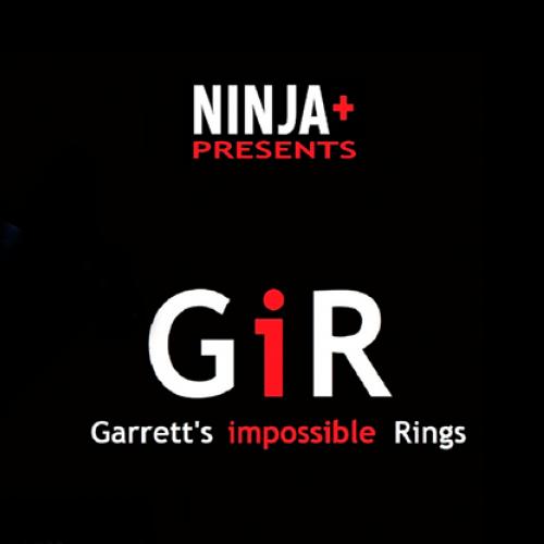GIR Ring Set