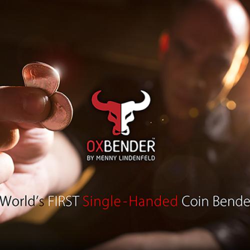 OX Bender (Gimmick und Online Beschreibung)