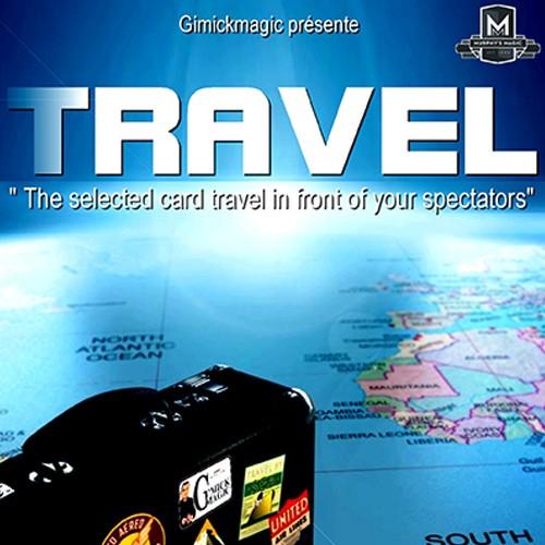 Travel von Mickael Chatelein