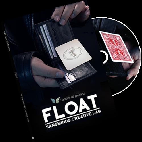 Float (DVD und Gimmick)