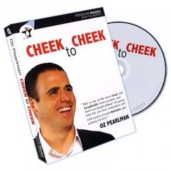 Cheek to Cheek - Rot