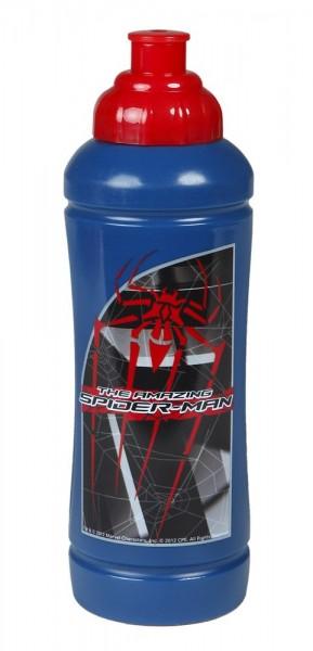 Spiderman Sportflasche