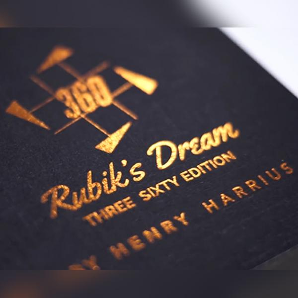 Rubik's Dream 360 Edition