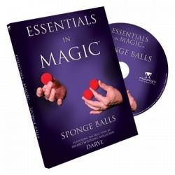 Essentials in Magic (Schwammbälle)
