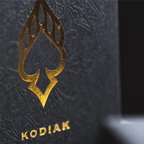Kodiak Deck