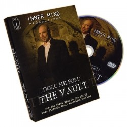 The Vault - 2 DVD Set