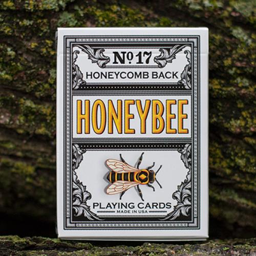Honeybee V2 Deck (Schwarz)