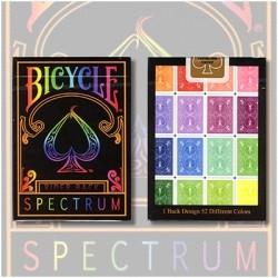 Bicycle Spectrum Deck