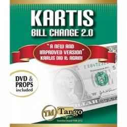 Kartis Bill Change 2.0
