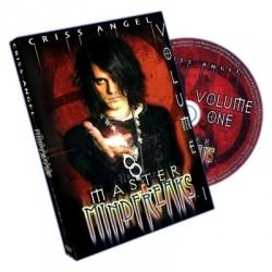 Mindfreaks #1 DVD