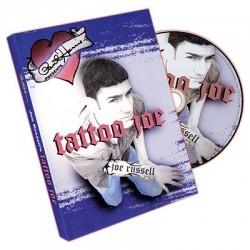 Tattoo Joe