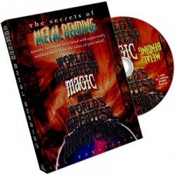 Metal Bending DVD (WGM)