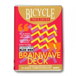 Brainwave Deck (Blau)
