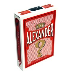 Ask Alexander Deck (Limited Edition)