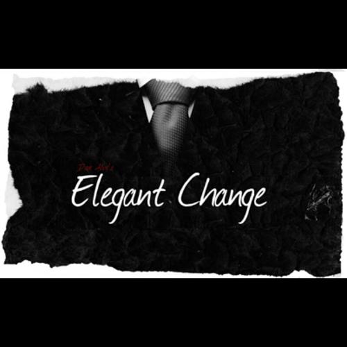 Elegant Change