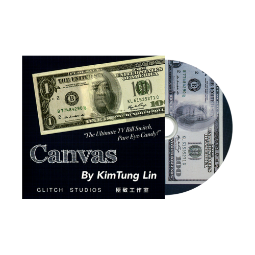 Canvas (Euro)