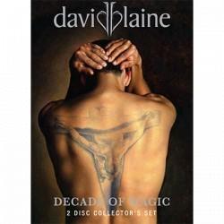 David Blaine - Decade of Magic
