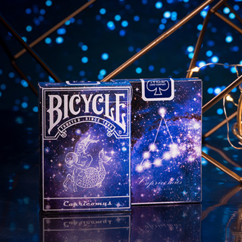Bicycle Constellation Deck (Capricorn) Limited Edition