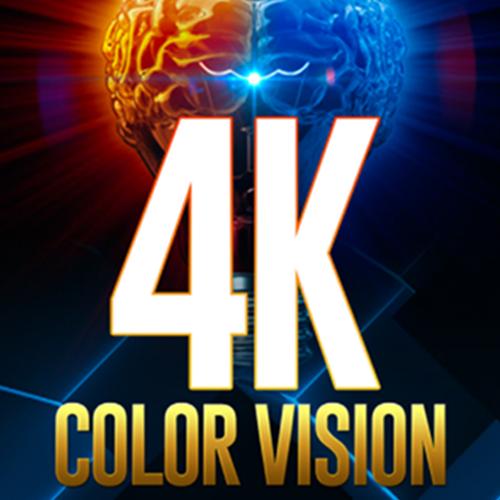 4K Color Vision Box
