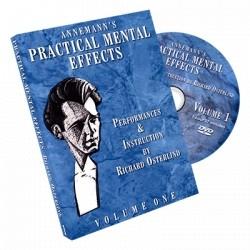 Annemanns Practical Mental Effects Vol. 1