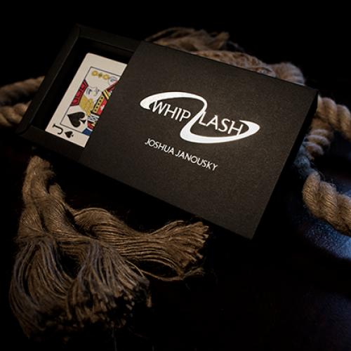 Whiplash (Gimmick und Online Beschreibung)