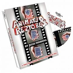 Animate and Restore