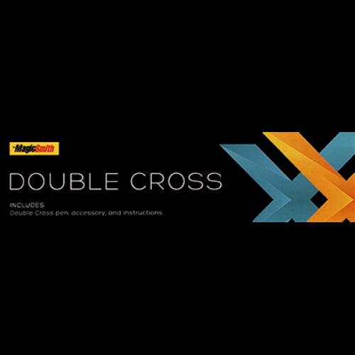 Mark Southworth's Double Cross