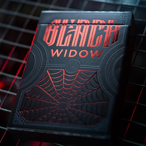 Black Widow Deck