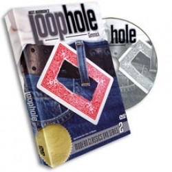 Loophole DVD