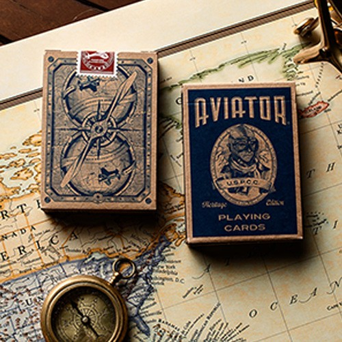 AVIATOR® Deck (Heritage Edition)