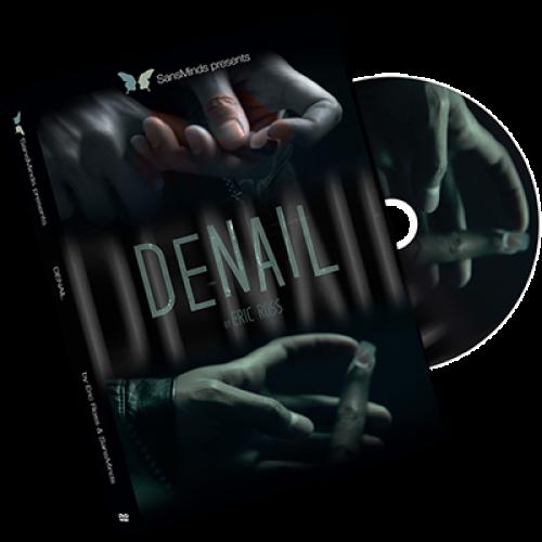 Denail (DVD und Gimmick)
