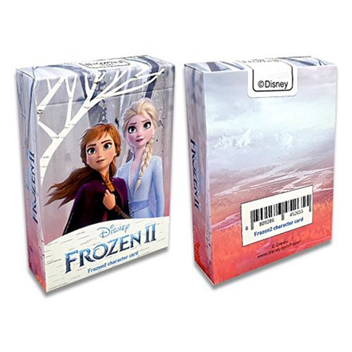 Frozen V2 Stripper Deck
