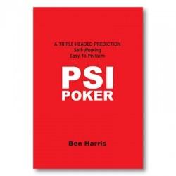 PSI-Poker