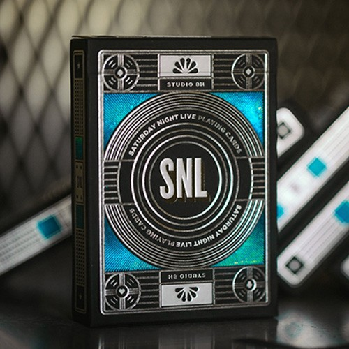 SNL Deck (Saturday Night Life)