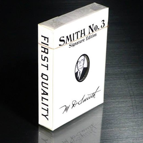 Smith No. 3 Deck