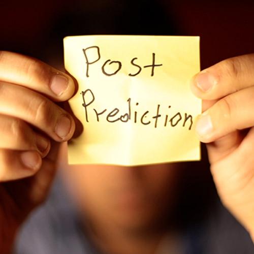 Post Prediction