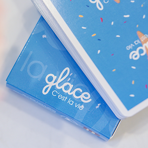 Glace Deck