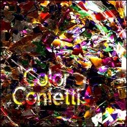 Color Glitter Confetti