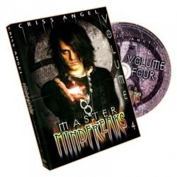 Mindfreaks #4 DVD