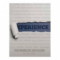 Experience - The Magic of Jon Allen