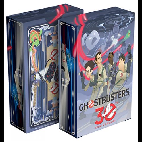 Ghostbusters Deck