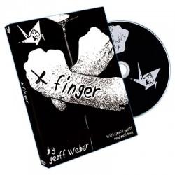X Finger