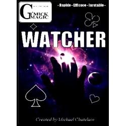 Watcher (Rot)