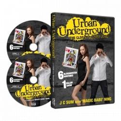 Urban Underground (2 DVD set)