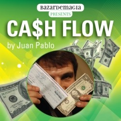 Cash Flow - inkl. Gimmick