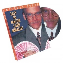 Easy to Master Card Miracles (Teil 6)