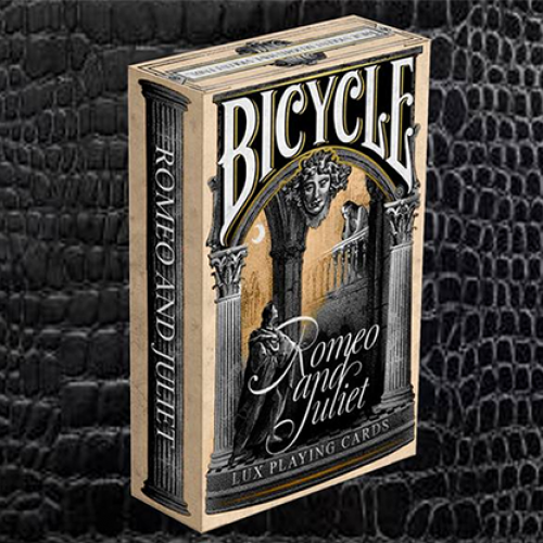 Bicycle Montague vs Capulet Deck